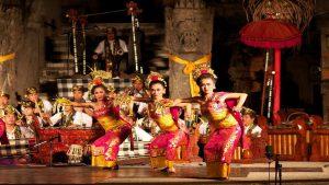 Tarian-Daerah-Tradisional-Bali