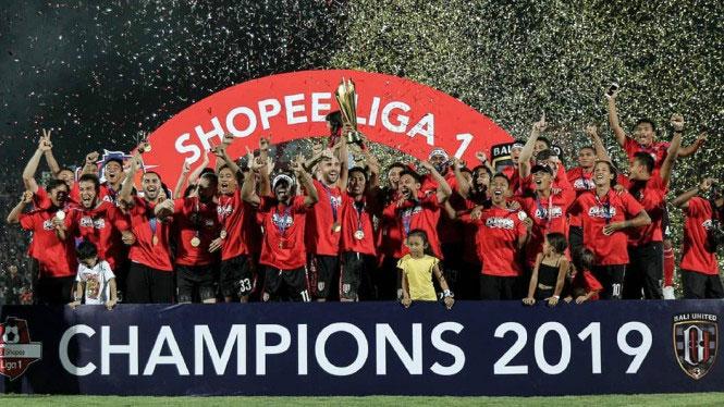 Tim Sepak Bola Bali United
