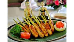 halal food you must try in bali