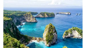 Nusa Penida Bali History and Travel Places